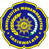 Muhammadiyah University of Tasikmalaya logo