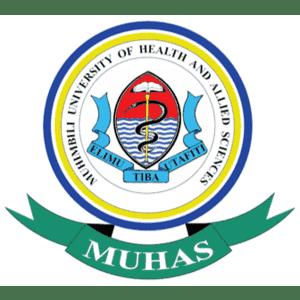 Muhimbili University of Health and Allied Sciences logo