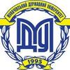 Mukachevo State University logo