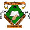 Mukuba University logo