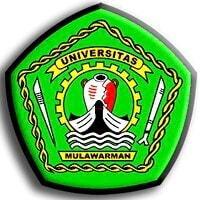 Mulawarman University logo