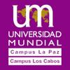 Mundial University logo