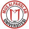 Mus Alparslan University logo