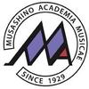 Musashino Academy of Music logo