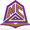 Muscat College logo