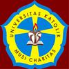 Musi Charitas Catholic University logo