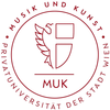 Music and Arts Private University of the City of Vienna logo