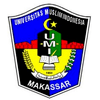 Muslim University of Indonesia logo