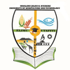 Mwalimu Julius K. Nyerere University of Agriculture and Technology logo