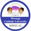Mwenge Catholic University logo