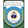 Myanmar Maritime University logo