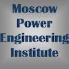 N.R.U. Moscow Power Engineering Institute logo