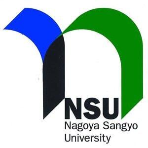 Nagoya Sangyo University logo