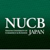 Nagoya University of Commerce and Business Administration logo