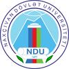 Nakhchivan State University logo
