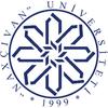 Nakhchivan University logo