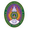 Nakhon Pathom Rajabhat University logo