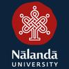 Nalanda University logo