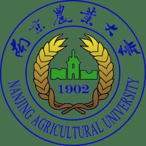 Nanjing Agricultural University logo