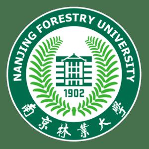 Nanjing Forestry University logo