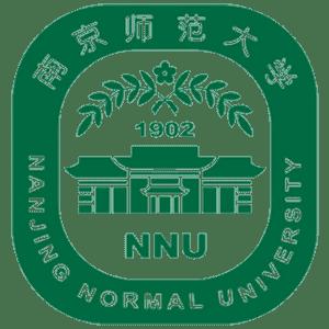 Nanjing Normal University logo