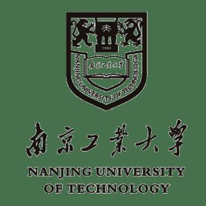 Nanjing Tech University logo