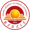 Nanjing University of Finance and Economics logo