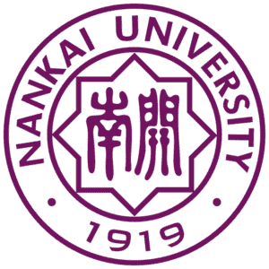 Nankai University logo