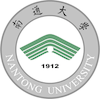 Nantong University logo