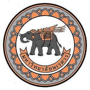 Naresuan University logo