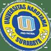 Narotama University logo