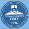 Naryn State University logo