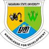Nasarawa State University logo