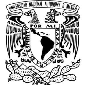 National Autonomous University of Mexico logo