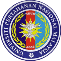 National Defence University of Malaysia logo