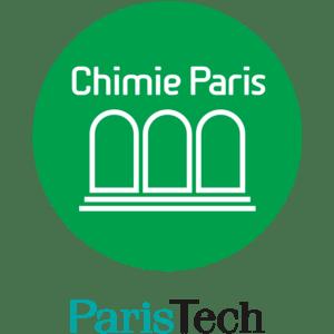 National Graduate School of Chemistry, Paris logo