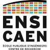 National Graduate School of Engineering, Caen logo