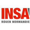 National Institute for Applied Sciences, Rouen logo