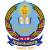 National Institute of Business logo