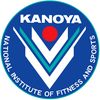 National Institute of Fitness and Sports in Kanoya logo