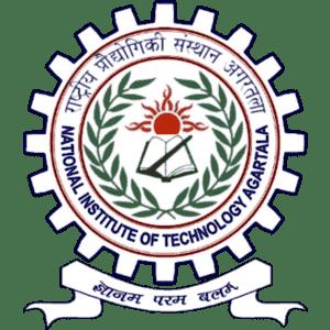 National Institute of Technology, Agartala logo