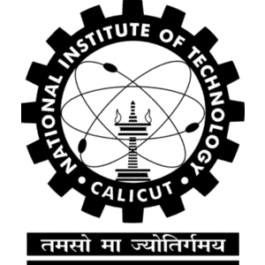 National Institute of Technology, Calicut logo