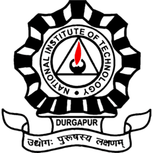 National Institute of Technology, Durgapur logo