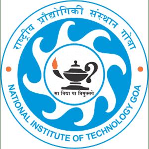 National Institute of Technology, Goa logo