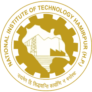 National Institute of Technology, Hamirpur logo