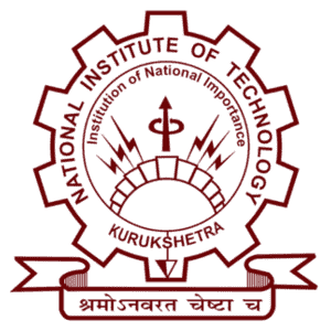 National Institute of Technology, Kurukshetra logo