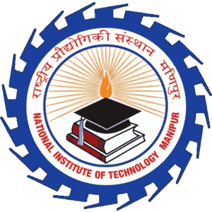 National Institute of Technology, Manipur logo