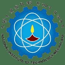 National Institute of Technology, Meghalaya logo