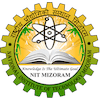 National Institute of Technology, Mizoram logo