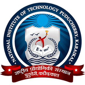 National Institute of Technology, Puducherry logo
